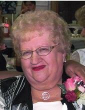 Marjorie 'Marge' Baumann