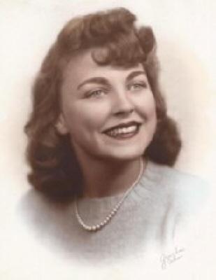 Margaret Brimmer