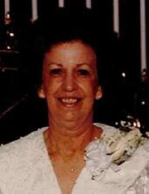 Doris Jean Lewis Obituary
