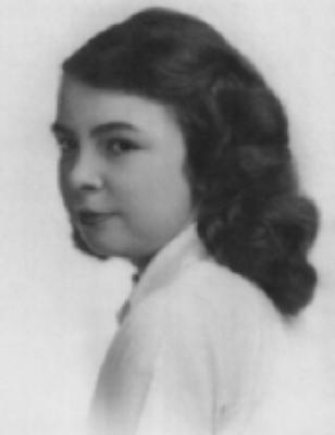 Edith W. Green