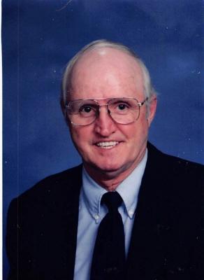 Charles Edward Cox