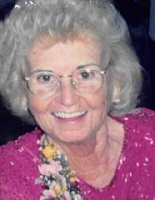 Grace Edith Vallante