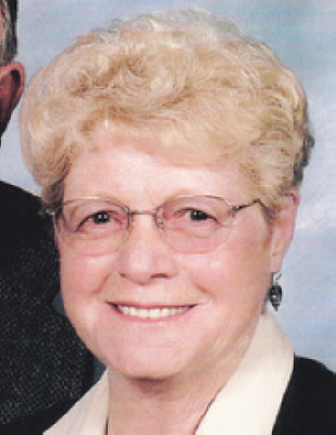 Shirley Coleen Middlestadt