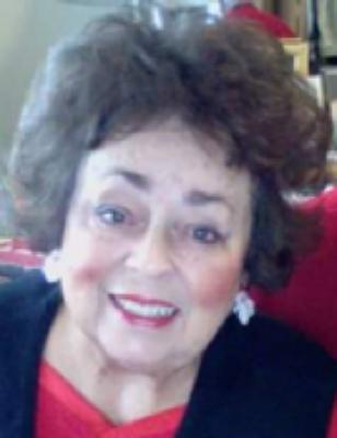 Sandra Kay Pierre