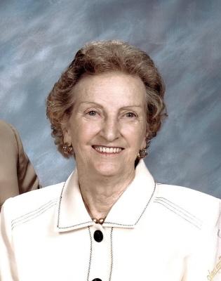 Audra LaVerne Phelps