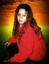 Photo of Yvonne Martinez