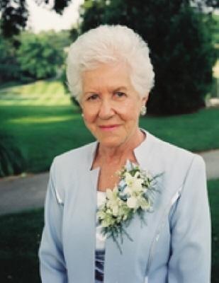 Ruth Halpern Obituary