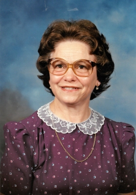 Christine B Newman