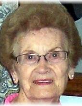 Doris Hardee