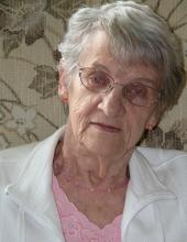 Inez Arlene Irwin (Nanton)
