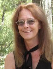 Patricia  Diane Jamison