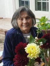 Margaret Blanche Mentzer