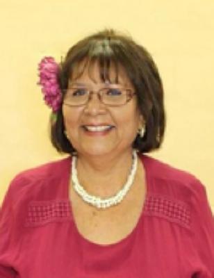 """Celestina """"Tina"""" C. Galindo"""