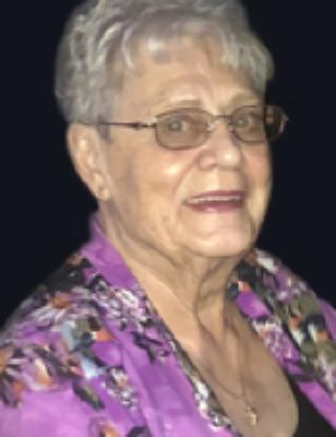 Annette Marie DeNeve