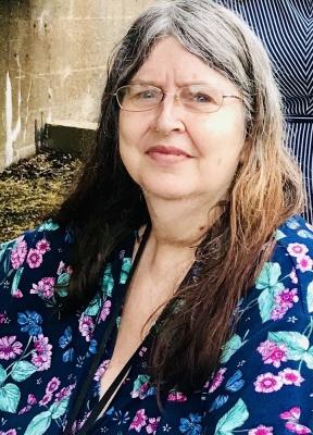 Photo of Pearl Corkum