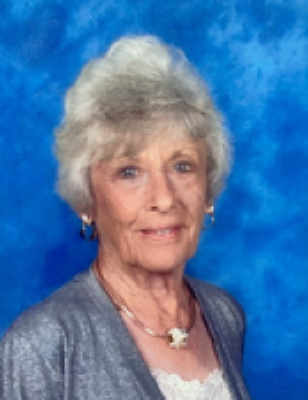Nancy Rae Vogt
