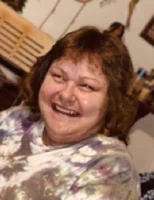Becky Kuykendall