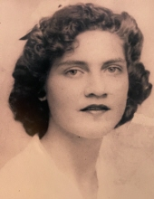 Betty Jean  (Freeland) Penrith