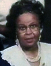 Bessie Givion
