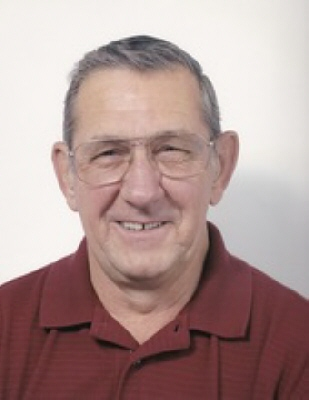 Photo of Roger Beck