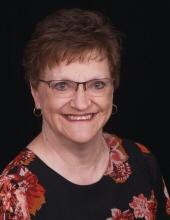 Kathy Wheat Self