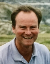 Colin McKenzie