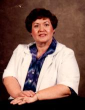 Nancy Jo Hall