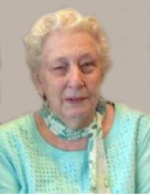 Lorraine Catherine Woitt