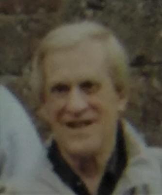 James Edgar Risdon