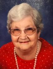 Barbara Elizabeth Bodine