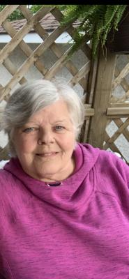 Photo of Patricia Reid