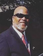Ronald Simon Sr.