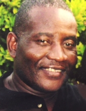 "Henry ""Hank"" Leon  Johnson, Sr."