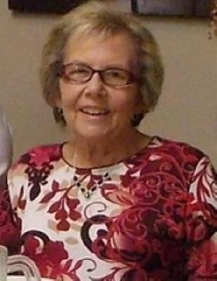 Photo of Dorothy Weasner