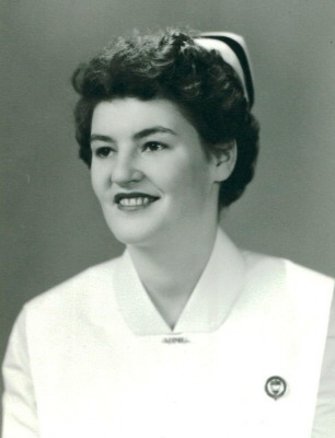 Photo of Barbara Landry