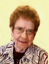 Garnet Lucille Bloms