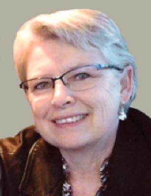 Margaret M. Hiltner