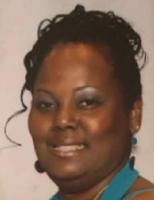 Linda Allen-Johnson