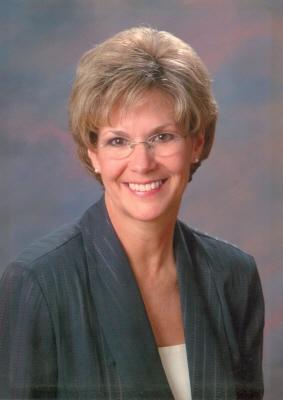 Photo of Carol Johnston