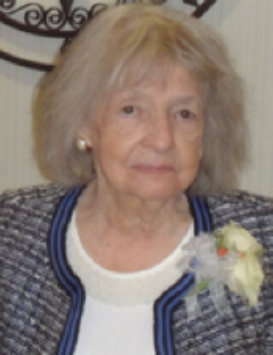 Marie Swain Pierce