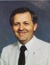 Dennis S. Johnson
