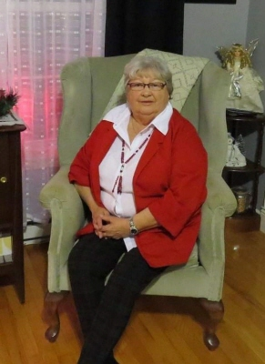 Photo of Linda Doucette