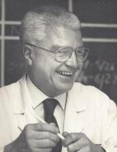 Dr. Sigurd Bjarne Gundersen Jr.