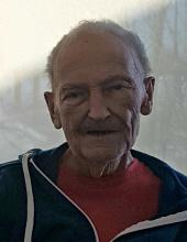 Clarence Elmer Seguin