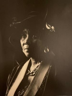 Photo of Louise Samuels