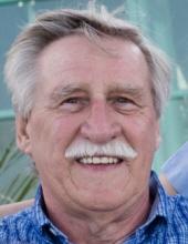 """Reginald """"Reg""""  Barry  Lowndes"""