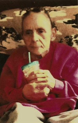 "Mary ""Mary Lou"" Gladys Rainer"