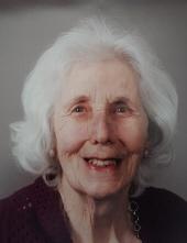 Photo of June Edwards