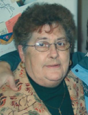 Arla Kathleen Baldwin
