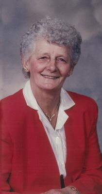 Martha Margaret Kiziak